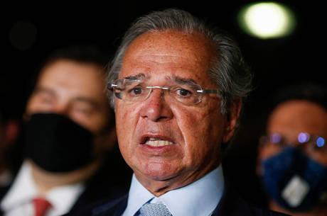 Ministro Paulo Guedes (Economia)