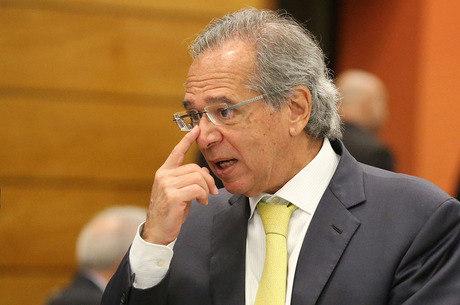 Guedes vai participar de Fórum Econômico Mundial