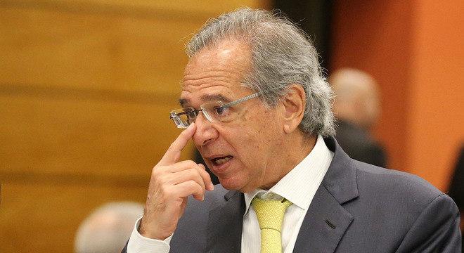 Paulo Guedes demonstrou otimismo na tramitação das propostas