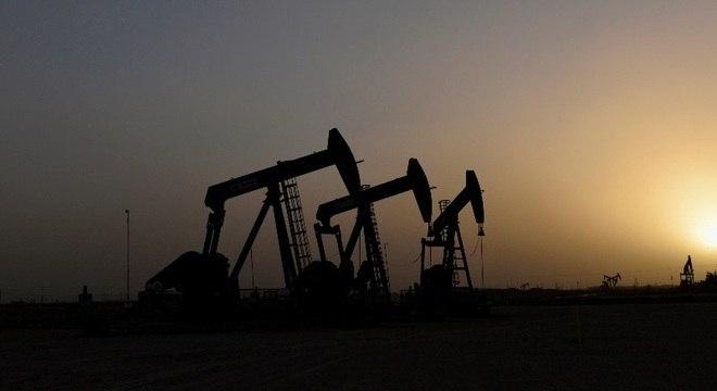 Países vão reduzir a produção mundial de petróleo