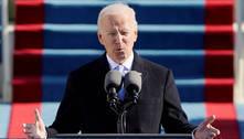 Senadores republicanos elogiam discurso de Joe Biden