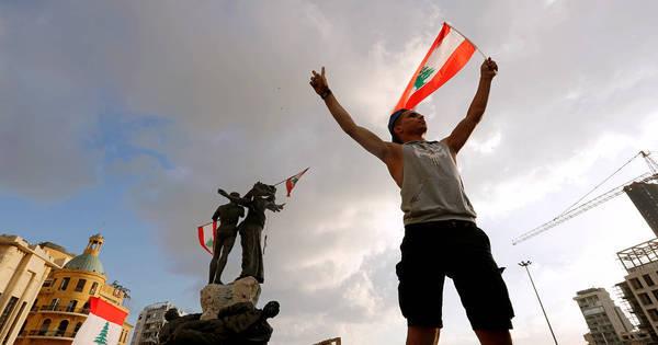 Crise no Líbano: Governo apresentará renúncia ainda hoje