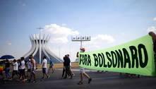 Análise: Manifestações de 12/09 foram produção de imagens e esforço para manter narrativas