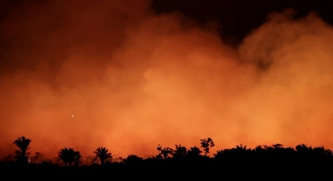 Líderes estaduais do Sul e Nordeste vão auxiliar no controle de queimadas