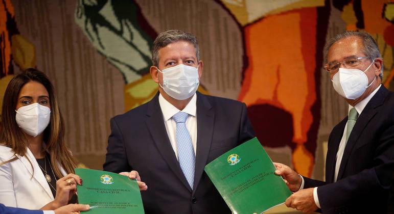 Segunda fase da Reforma Tributária: alcance impactaria 8 milhões de trabalhadores, segundo ministro Guedes