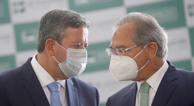Guedes apresentou segunda fase da reforma ao Congresso no dia 25 de junho