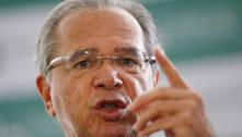 'Brasil já está decolando outra vez', afirma Paulo Guedes