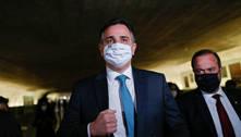 Pacheco indica que volta das coligações será rejeitada no Senado