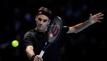 Roger Federer anuncia que está fora dos Jogos Olímpicos