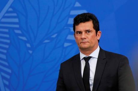 Defesa de Moro quer que Bolsonaro deponha presencialmente