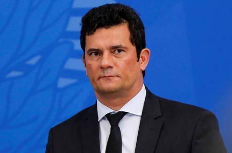 Depoimento de Sérgio Moro durou mais de  8 horas