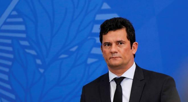 Sergio Moro anunciou demissão nesta sexta-feira (24)