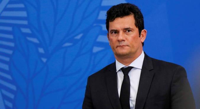 Maioria da Segunda Turma votou pela parcialidade do ex-juiz Sergio Moro