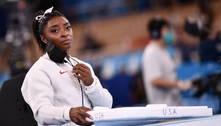 Desistência de Simone Biles reforça papel da saúde mental no esporte