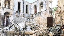 Haiti: Itamaraty confirma que não há brasileiros entre as vítimas