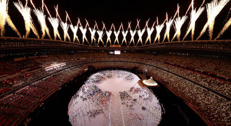 Vibe churrasco do Brasil ao retorno do besuntado de Tonga: saiba tudo sobre a abertura da Olimpíada
