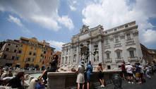 Itália suspende uso de máscara ao ar livre a partir de 28 de junho
