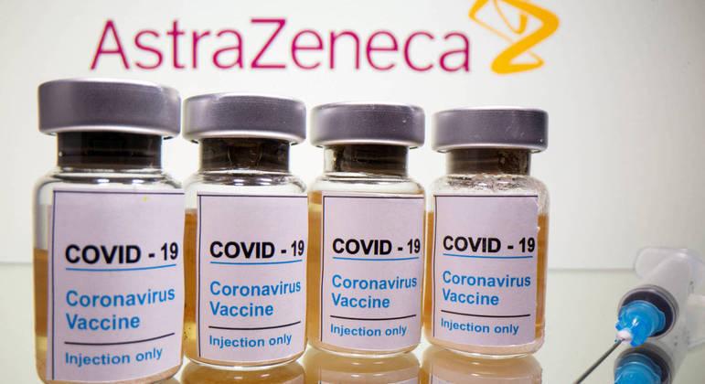 Fiocruz pediu para que a Anvisa libere a importação excepcional destas doses