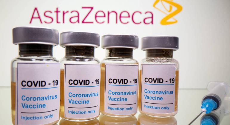 AstraZeneca precisou refazer testes com vacina após divergência nos resultados