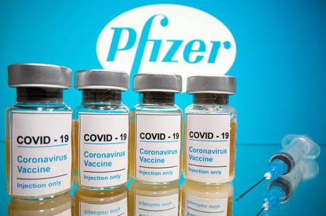 Vacina da Pfizer teve eficácia de 90% em seus testes