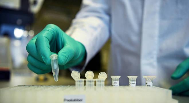 Vacina da CureVac é baseada na tecnologia de RNA mensageiro