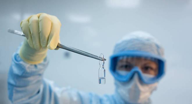 A vacina contra a covid-19 na Itália está prevista para o final deste ano