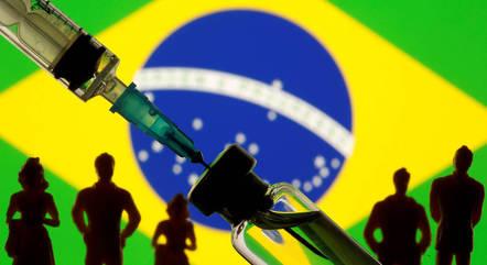 CNI prevê reativação da economia com vacinação