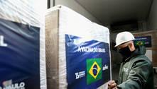 Butantan libera mais 2 mi de doses da CoronaVac a Ministério da Saúde
