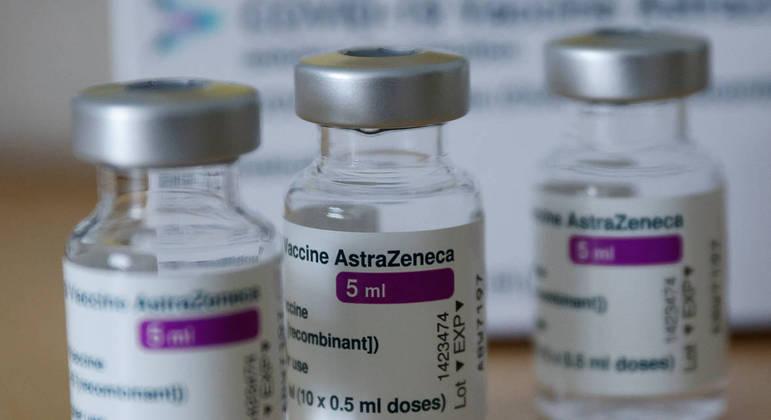 Vacina da AstraZeneca foi a segunda no país a receber o registro definitivo da Anvisa