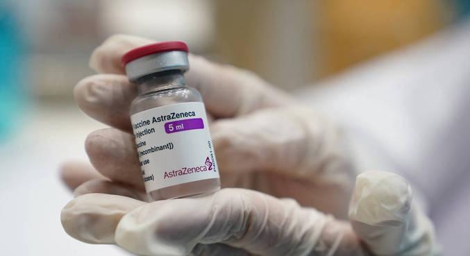 Austrália aumenta restrições para vacina de Oxford