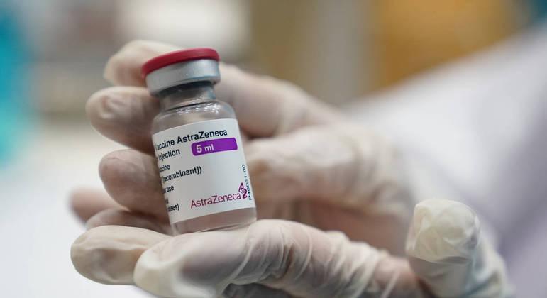 México enviará 800 mil doses da vacina AstraZeneca para Argentina e doará para mais 3 países