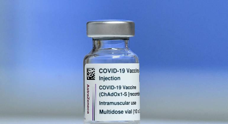 Vacina não evitou casos leves causados pela cepa local , segundo estudo realizado na África do Sul