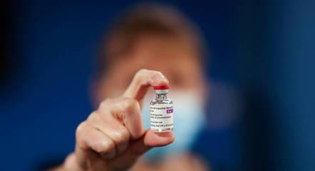 Laboratório na Índica fabrica a vacina de Oxford