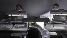SP confirma dois casos da variante inglesa do coronavírus no Brasil