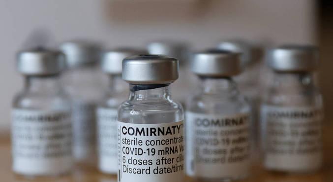 A vacina da Pfizer começou a ser aplicada nesta semana no Brasil