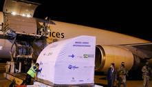 Brasil receberá 17,6 milhões de vacinas da Pfizer até 22 de agosto