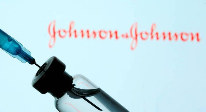 Johnson & Johnson pede registro de uso emergencial na Europa