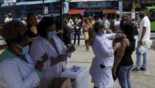 Brasil registra1.139 mortes por covid e 28.636 novos casos em 24h