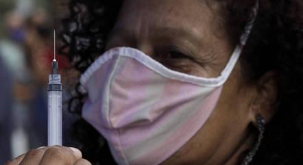 Rio anunciou que vai antecipar a vacinação