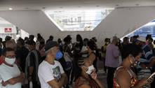 Brasil registra 2.914 mortes por covid e 69.105 novos casos em 24h