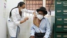 Doria sanciona multa de até R$ 98 mil a quem furar fila de vacina
