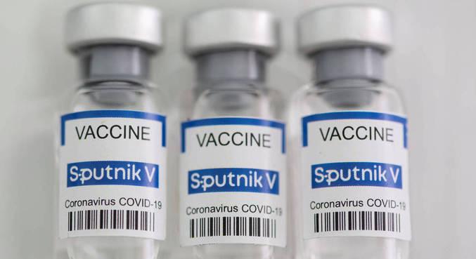 Anvisa diz que exige da vacina russa o mesmo que pediu para imunizantes aprovados