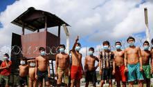 Conflito armado deixa indígenas e garimpeiros baleados em Roraima