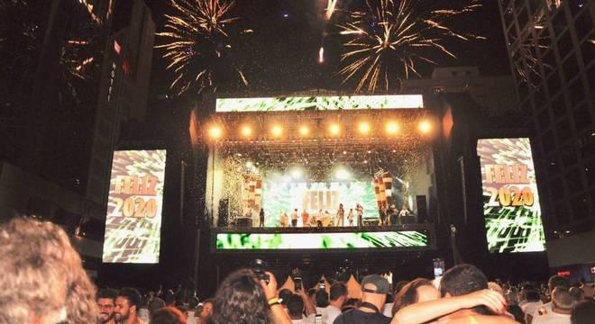 """""""Temos prazo e tranquilidade"""", diz Covas sobre adiar grandes eventos em SP"""