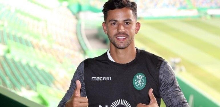 Revelado pelo Atlético-MG e com passagem pelo São Paulo, o goleiro está em Portugal desde 2018. Viveu bons momentos no Sporting, mas está encostado no elenco e não disputa uma partida desde dezembro de 2019.