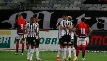 Atlético-MG vence o Atlético-GO e fica só quatro pontos atrás do líder