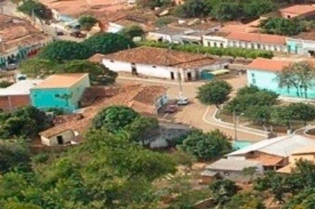 Município tem pouco mais de 9 mil habitantes