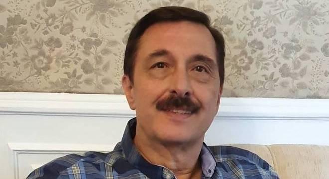 Ribas Paiva, de 71 anos, era pré-candidato do PTC ao pleito municipal paulistano