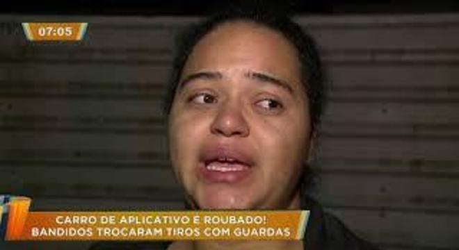 Motorista de aplicativo tem carro roubado após corrida em Curitiba ... 6eca5a06931c6