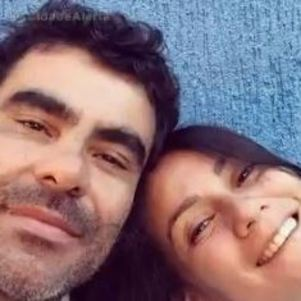 Ricardo e Patrícia